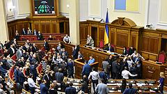 Felszisszentek az oroszok az új ukrán törvényjavaslat miatt