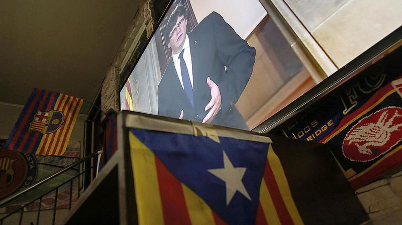 Mi lesz még itt? Provokálja a katalán kormány a spanyolt?