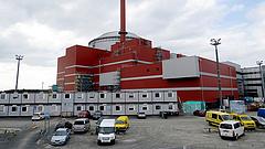 """""""Nukleáris katasztrófát"""" okoz a finneknél az atomenergia"""