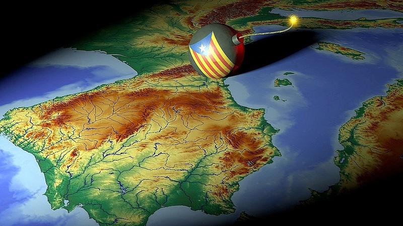 Eddig tartott a türelem - lépett a spanyol kormány (frissített)