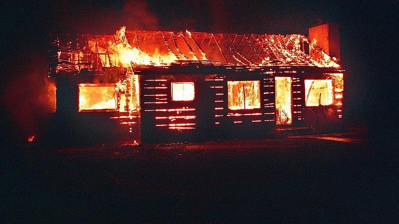 Furcsa tűzeset miatt fizethet a biztosító - mi történt?