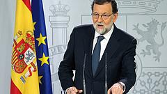 Lépett a spanyol kormány - oda a katalán autonómia