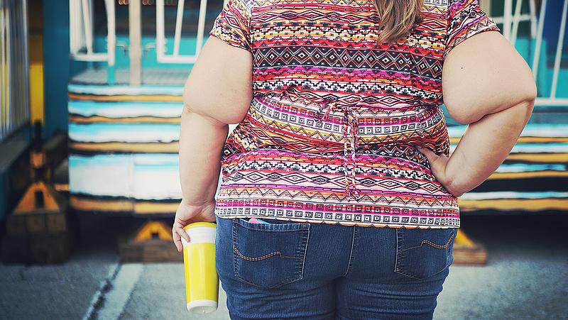 Betegség és diszkrimináció is fenyegeti a túlsúlyos embereket