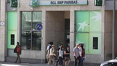 Kemény döntést hozott a BNP Paribas