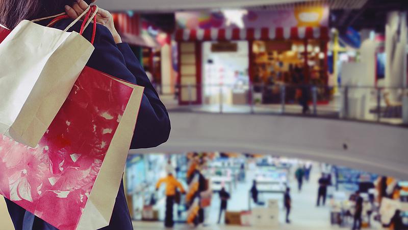 Meglepetést okozott a kiskereskedelem és a vendéglátás az USA-ban