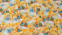 Svájc játszott az árfolyammal, jöhet a látványos frankerősödés