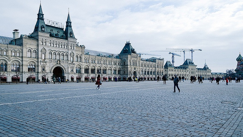 Lövöldözés Moszkva belvárosában: halottak is vannak