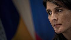 Az USA ENSZ-nagykövete nyugtatja a világot
