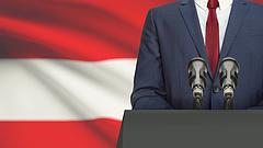 Osztrák kormányválság: beiktatták az új minisztereket