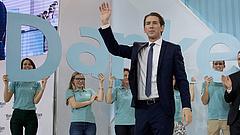 Ausztriai választások: riasztó az eredmény - osztrák lapok