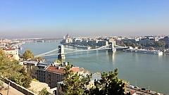 Itt az új budapesti melegrekord