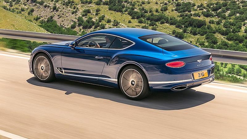 Lipcsében készülnek majd a Bentleyk