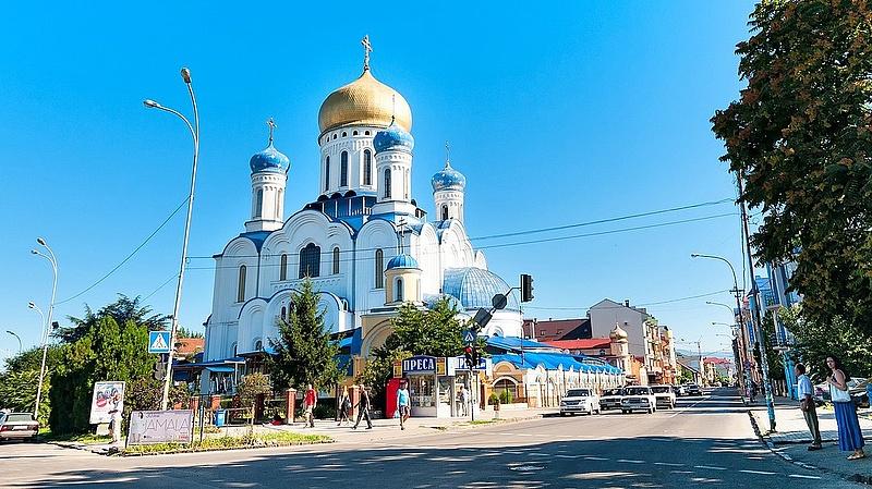 Az ortodox egyház is kap pénzt a kormánytól