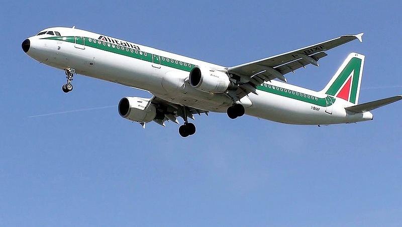 Megvan az Alitalia új gazdája?