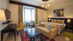 Több a vendég, de a hotelszobák fele továbbra is üres