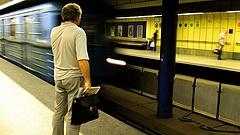 Szombattól nem jár a 3-as metró - 3 évig tart a felújítás