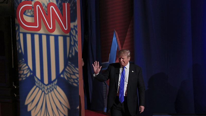 Nem sikerült eladni a CNN-t és a HBO-t