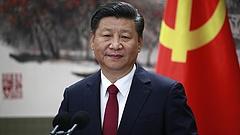 A szegénység felszámolásáról és a világbékéről beszélt a kínai elnök
