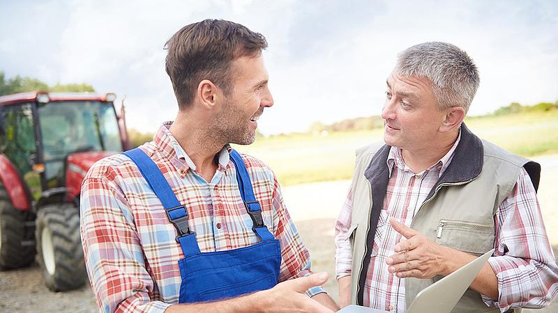 Nagy átalakulás előtt áll a magyar mezőgazdaság is