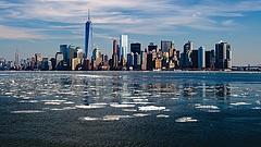 Megremegett New York