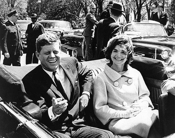 Ismét lefújták a Kennedy-gyilkosság dokumentumainak publikálását