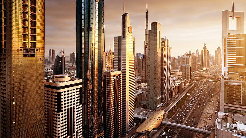 Már a dubaji cégekre is ráláthat a NAV