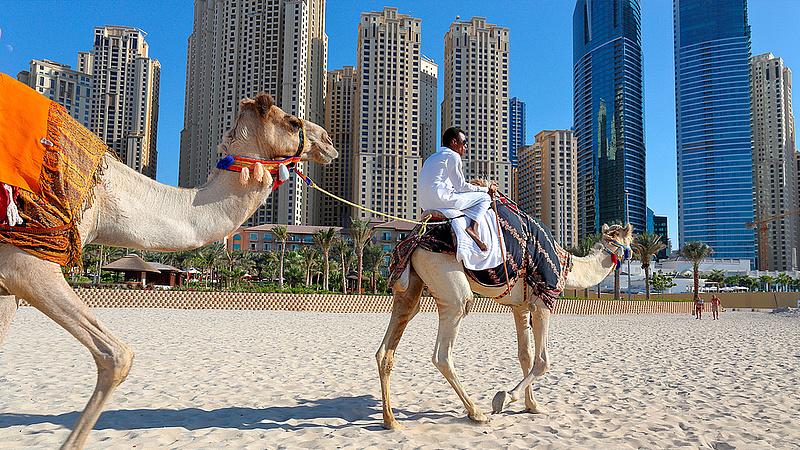 Elhalasztják a dubaji világkiállítást