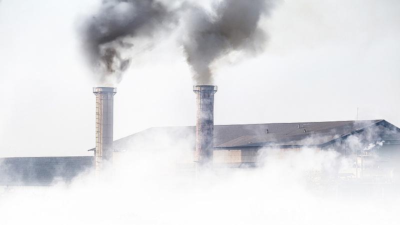 Évi hétmillió ember hal bele a légszennyezésbe