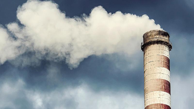 Egyre rosszabb a levegő minősége