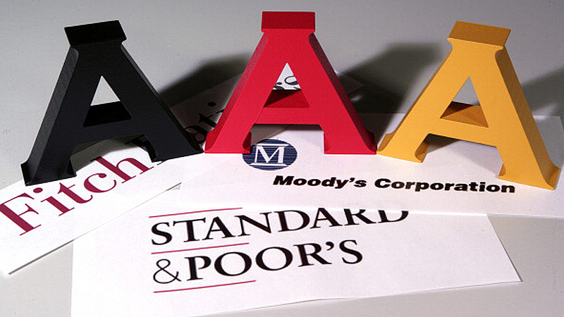Alsóközép kategóriában maradt, de feljebb lépett egy sor magyar bank a Moody's-nál