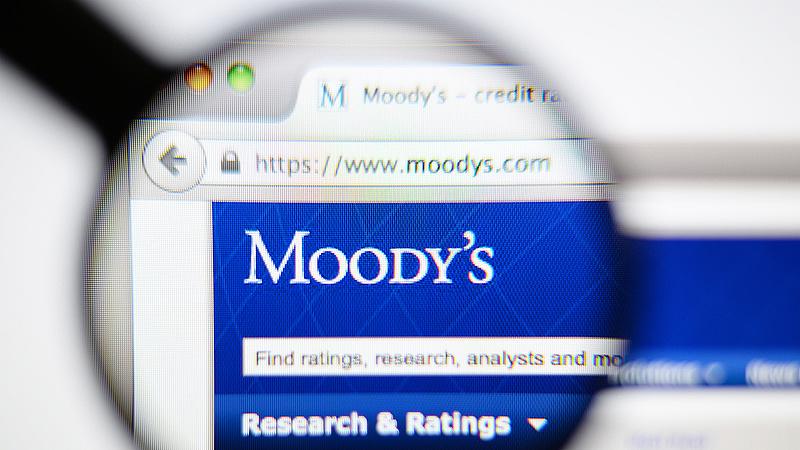 Most se csinált semmit a Moody's