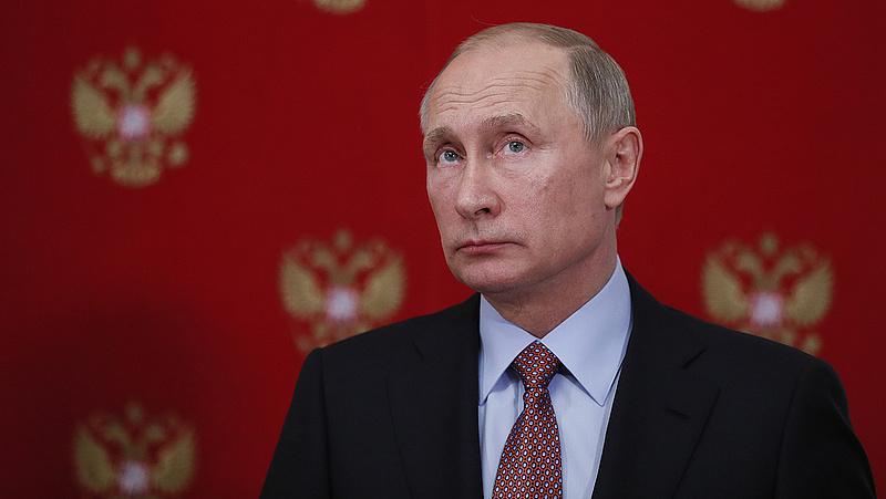 Ki nem találná, mit ajándékozott Putyin a kínai elnöknek