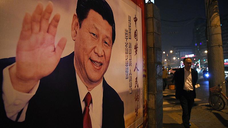 Fontos változás készül Kínában