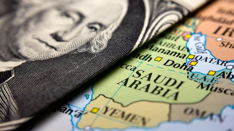 Botrány tört ki Szaúd-Arábiában