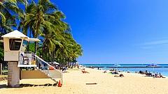Változtattak a riasztási rendszeren Hawaiin