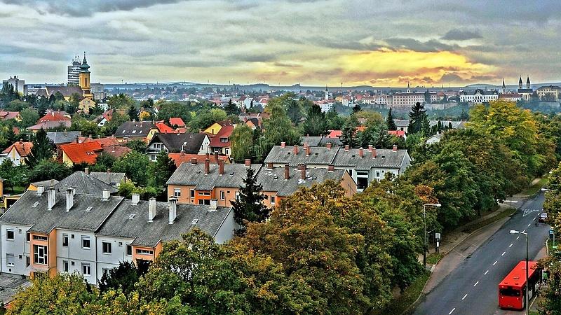 Közpénzből épül iparos park Veszprémben