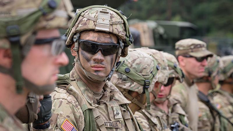 Trump elküldheti a fegyveres erők legfontosabb vezetőjét
