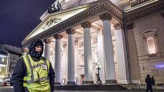 Újabb terrortámadás történt Oroszországban