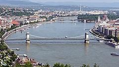 Új hidakat kap Budapest - jogszabály van róla