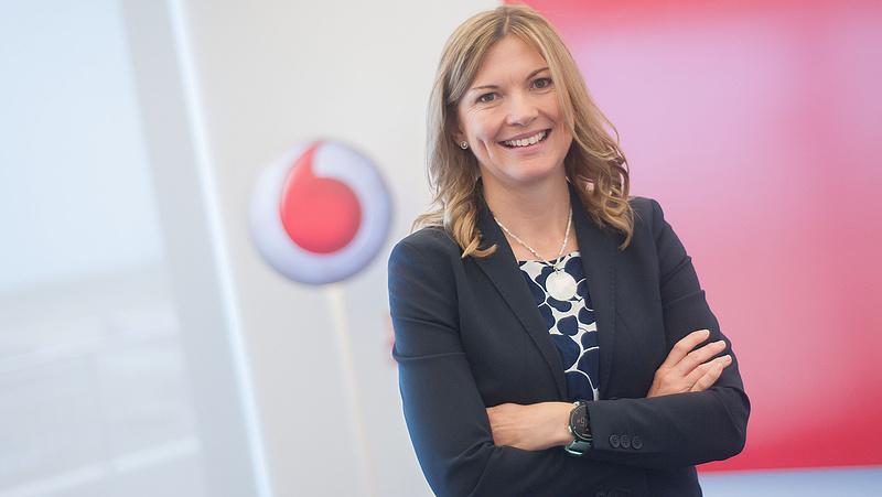 Megvan, ki kerül a Vodafone Magyarország élére