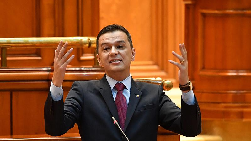 A román távközlési hatóság elnökévé választották a volt miniszterelnököt
