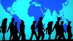 Egyre több bevándorló dolgozik Németországban