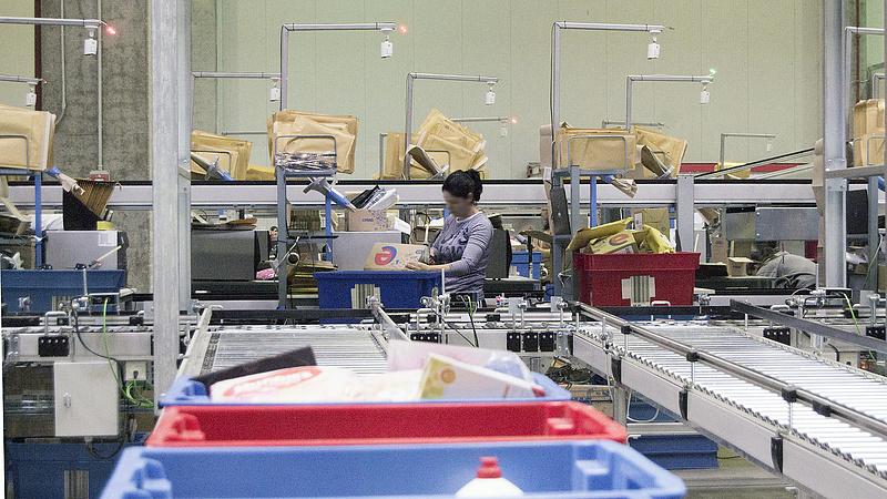A kivándorlás mentheti meg a cégeket a karácsonyi összeomlástól