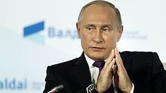 Mi lesz Putyin ördögi stratégiájának vége?