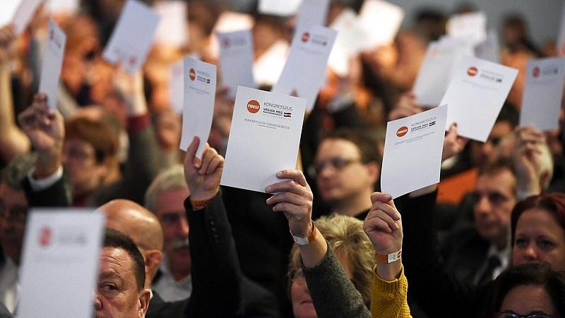 Sorozatban harmadik győzelmére készül a Fidesz