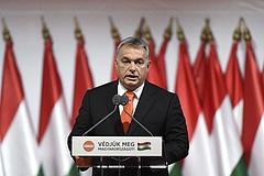 Még négy évet kér a Fidesz elnökeként újraválasztott Orbán (frissített)