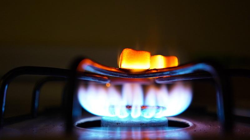 Drágul a gáz Romániában