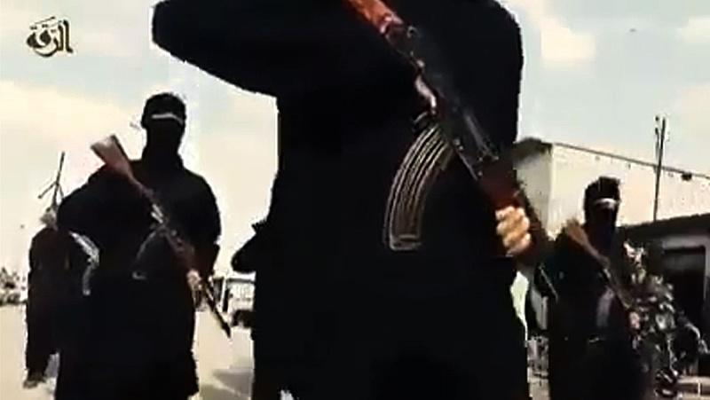 Így kerülhetett magyar fegyver az Iszlám Államhoz