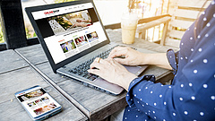 Még a webáruház-óriást is meglepte, ami az élelmiszer-rendeléssel történik