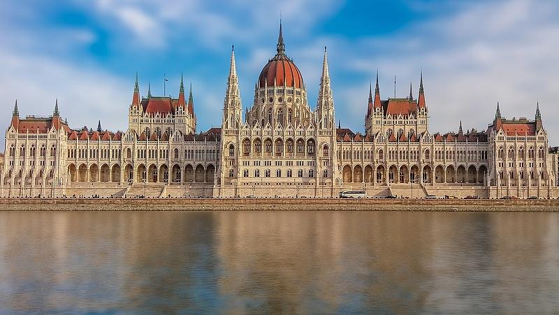 Orbán Viktor európai sportvezetővel tárgyalt